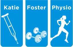 Kate Foster Physio Logo