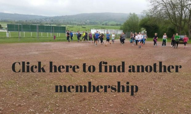 Find another membership