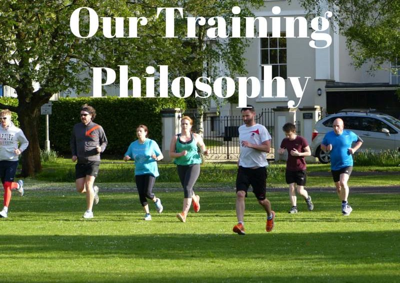 Our Training Philosophy