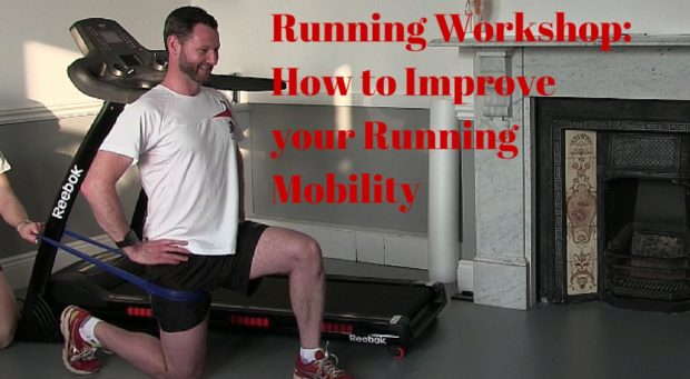 How to Improve your Running Mobility