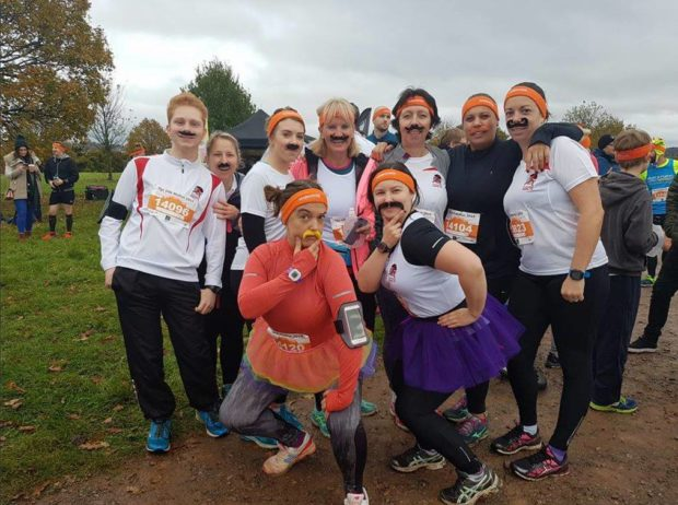 Couch to 5k Group Cheltenham