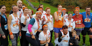 Cheltenham Running Club