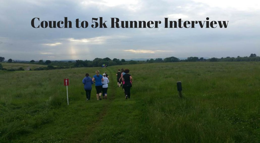 Couch to 5k Runner Interview
